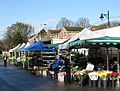 Market Day (Fridays), Tring - geograph.org.uk - 1594483.jpg