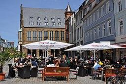 Marktplatz 5 2013 Stadt Minden (2)