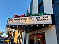 Marquee, Co-Ed Cinema, Brevard, NC (32794821428).jpg