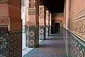 Marrakesh, Ben Youssef Medersa (5365299312).jpg