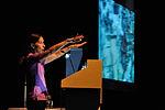 Marsha Sue Ivins - Lecture - Kolkata 2012-05-03 0067.JPG