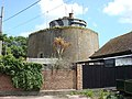 Martello Tower at Point Clear - geograph.org.uk - 475491.jpg