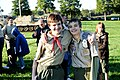 Maryland Boy Scouts visit Aberdeen Proving Ground, October 2011.jpg