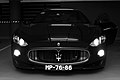 Maserati Granturismo S - Macau (8923501906).jpg