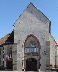 Masevaux, Ancienne chapelle abbatiale Saint-Léger.jpg
