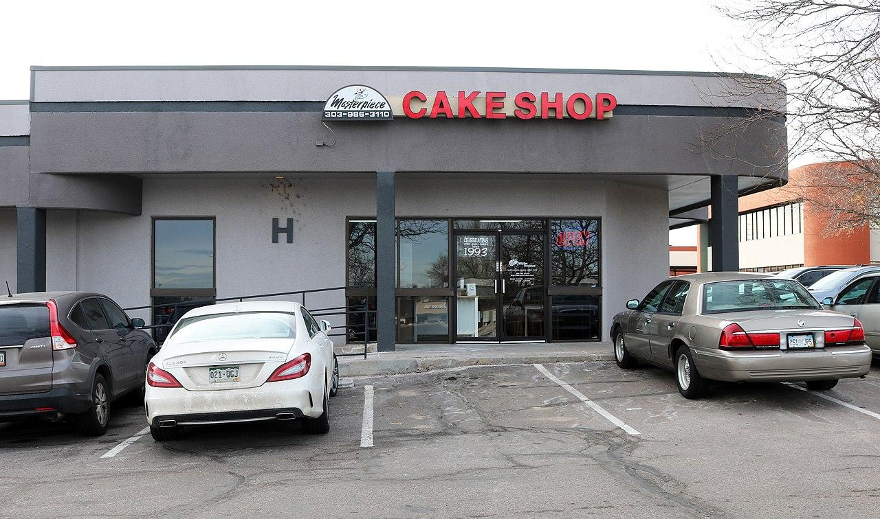 Masterpiece Cake Shop Doible Standards