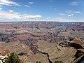 Mather Point, Grand Canyon, AZ - panoramio.jpg