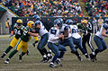 Matt Hasselbeck (8) drops back to pass.jpg