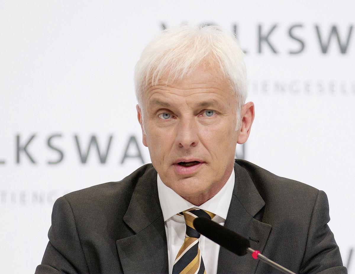 Andreas Müller Chemnitz matthias müller businessman