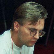 Matthias Wahls 1992 Manila