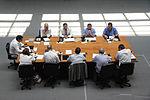 Mauricio Macri encabezó la reunión de gabinete porteño (8342337725).jpg