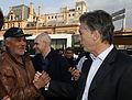 Mauricio Macri inauguró nuevas dársenas en Constitución (9727477994).jpg