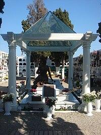 Mausoleo Rocío Jurado 2.jpg