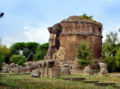 Mausoleo di Villa Gordiani 15.PNG