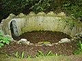 Mausoleum at Enniscoe - geograph.org.uk - 860118.jpg