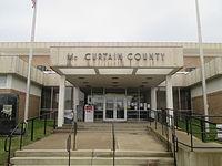 McCurtain County, OK, Courthouse in Idabel IMG 8498.JPG