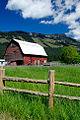McKenzie Lane Barn (Union County, Oregon scenic images) (uniDB0485).jpg