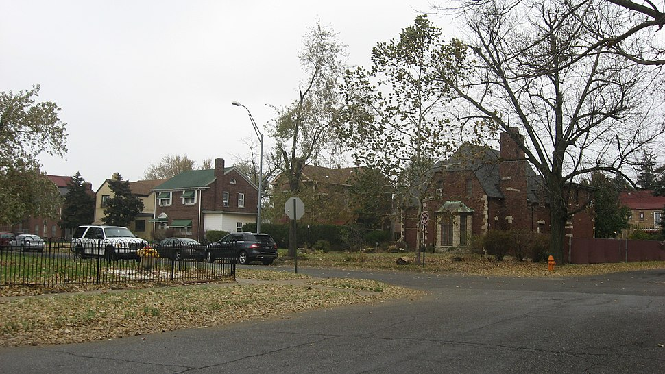 McKinley and Sixth in Gary