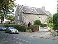 Medieval houses, Four Ash Street, Usk - geograph.org.uk - 2095881.jpg