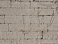 Medinet Habu Ramses III. Tempel Nordostwand 52.jpg
