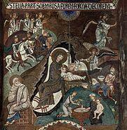 Meister der Palastkapelle in Palermo 001