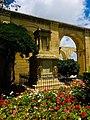 Memorial to John Bathurst Thomson, Upper Barrakka Gardens, Valletta, June 2018 (9).jpg