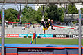 Men high jump French Athletics Championships 2013 t151520.jpg