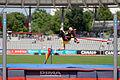 Men high jump French Athletics Championships 2013 t151520.jpg