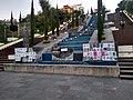 Mensajes feministas en Escalinatas de los Héroes en Tlaxcala 10.jpg