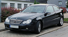 CLC-Class CLK SLK 2000-2011 Front Brake Pads For Mercedes-Benz C-Class