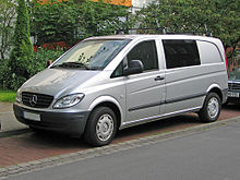 mercedes benz vito wikip dia. Black Bedroom Furniture Sets. Home Design Ideas