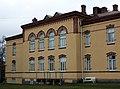 Merikartano School Oulu 20111113.JPG