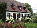Merzhausen, Privathaus mit Garten.jpg