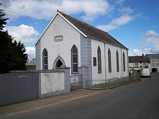 Blackwatertown Human settlement in Northern Ireland