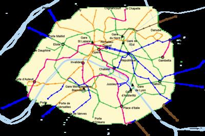 Discussion Projet Transports En île De France Archive 11