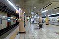 Metro-higashi-ginzastation-platforms-june14-2015.jpg