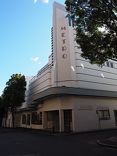 Minerva Theatre, Sydney former theatre and cinema in Kings Cross, Sydney, New South Wales, Australia