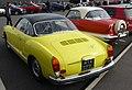Metropolitan (1958) & VW Karmann Ghia (1972) (32999885583).jpg