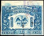Mexico 1897-1898 revenue federal contribution 132.jpg