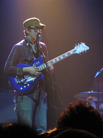 Micah P. Hinson - Madrid, Spain (2008)