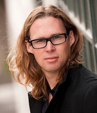 Michael Birch (businessman) - Birch in 2012