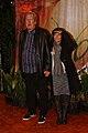 Michael Caton & Helen Caton 2012.jpg