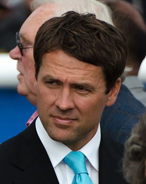 Michael Owen - Owen in 2014