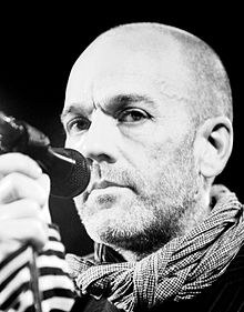 Michael Stipe of REM photographed by Kris Krug cropped.jpg