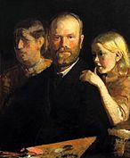 Michael Ancher - Wikipedia
