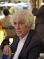 Michel Chaillou - Comédie du Livre 2010 - P1390915.jpg