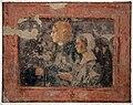 Michele coltellini, garofalo e nicolò pisano, storie della vergine e ritratti di committenti, 1499, dall'oratorio di s.m. della concezione o della scala a ferrara 04.jpg