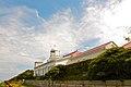 Mihonoseki Lighthouse (1) - Sep 28, 2013.jpg