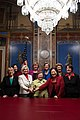 Mikulski, Senate Women Held a Photo-op With Pay Equity Activist Lilly Ledbetter (12195318663).jpg