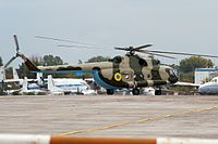 Mil Mi-8MTV, Ukraine - Air Force AN1837498.jpg